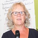 ... beschrieb nifbe-Koordinatorin und Tagungs-Moderatorin Maria Korte Rüther ...