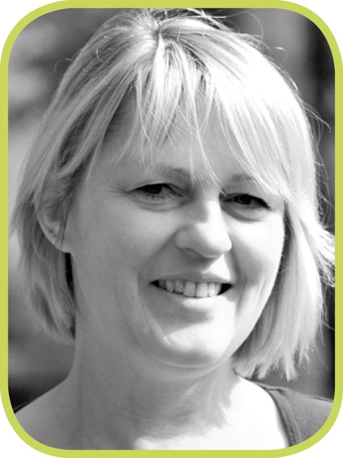 Kerstin Stolte