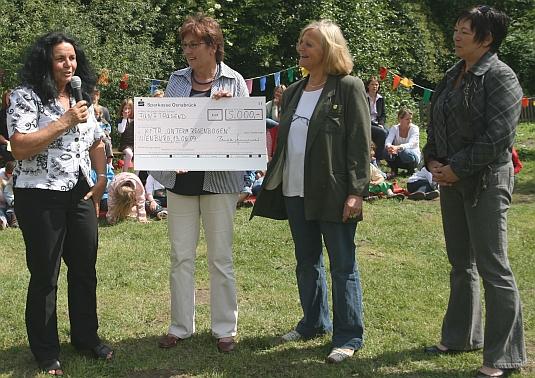 Preisvergabe in Nienburg