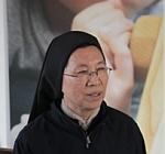 Schwester Pietas. Mitbegründerin der koreanischen Psychomotorik